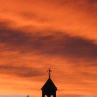 Церковь Григор Лусаворич в городе Гюмри :: Volodya Grigoryan