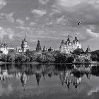 Perfect World в чб. :: Volkov Igor