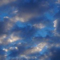 облака на закате1 :: Alexandr Staroverov