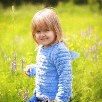 Маленький ангелочек :: Татьяна Карановская