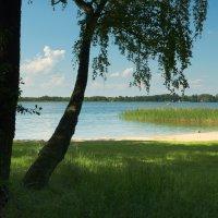 Озеро :: Виктор