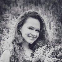 Портрет :: Сергей Стрижонок