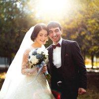wedding :: Тамерлан Умаров