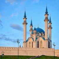 Мечеть :: Михаил Вайсман