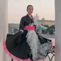 Молодые модельеры :: Наталья Щепетнова