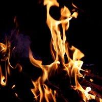 Пламя Костра :: Константин Шарун