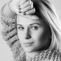 Женский портрет :: Пашка Соловьев