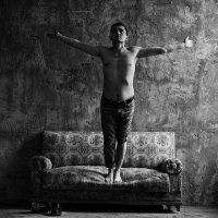 В свободном падении :: Иван Кривко