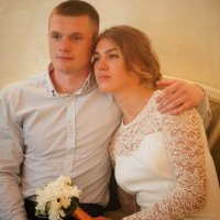 Свадьба :: Юлия Фотограф