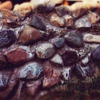 Стена из камней :: Yuriy P.