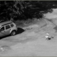 Стул. :: сергей лебедев