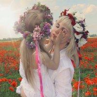 Пусть всегда будет мама! :: Violafoto5
