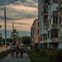 *** :: Дмитрий Костоусов