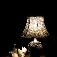 Настольная лампа :: Влад Нордвинг