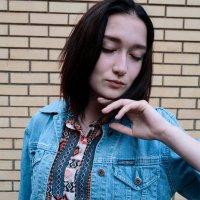 . :: Ксения Голубева