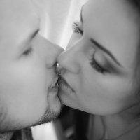 kiss :: Анастасия Жигалёва