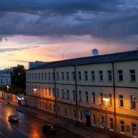 После дождя :: Наталья Тимофеева
