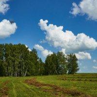 про облака :: Николай Мальцев