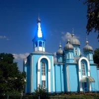 сияние купола :: Александр Прокудин
