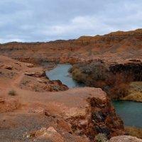Чарынский каньон :: Мила Мит