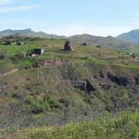 Армения.Горы 1 :: Лидия кутузова