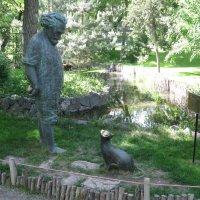 Парк Влюбленных :: Volodya Grigoryan