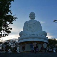 Будда. :: Paparazzi