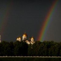 Однажды вечером! :: Владимир Шошин