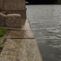 Петербургская вода :: Vadim Odintsov