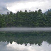 озеро :: Анастасия Луна