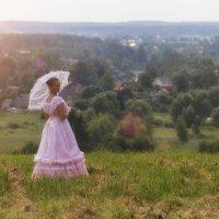 Прогулка :: Алексадр Мякшин