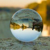 Маленький мир :: Елена Яшнева