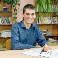 Школьные альбомы :: Дмитрий Конев