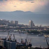Владивосток :: Лилия Гиндулина