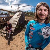 MadMen Freestyle Motocross Team :: Дмитрий Нигматулин