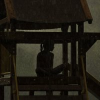 Летний дождь :: Юля Колосова