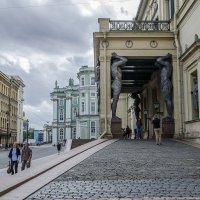 Санкт-Петербург :: Давид Манакьян