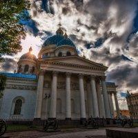 Из сердца Петербурга :: Дмитрий Б.