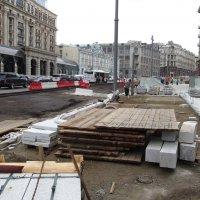 Город удобный для жизни... :: Ирина Князева