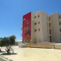 Айя-Напа,Кипр :: tgtyjdrf