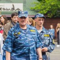 Порядок под контролем! :: Дима Пискунов
