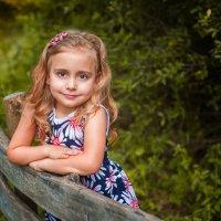 Маленький ангелок Диана :: Кристина Волкова(Загальцева)