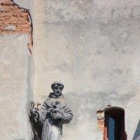 Родной город-1258. :: Руслан Грицунь