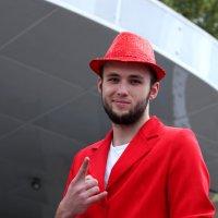 Красный :: Дмитрий Арсеньев