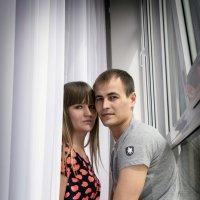 Дима+Юлия :: Милана Михайловна Саиткулова