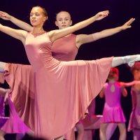 """"""" Плюс Я"""" студия бального танца :: Юлия Верещагина"""