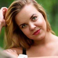 Ах эти глаза... :: Мария Филимонова