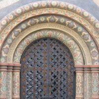 Портал Успенского собора. Кремль :: Маера Урусова