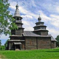 Святославицы. В. Новгород :: Наталья