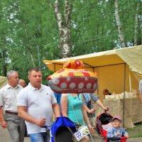 Новое поколение :: Валерий Талашов